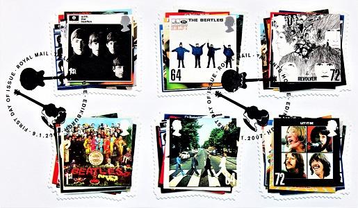 Beatles x 6 515x300
