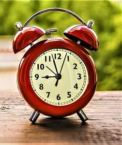 old alarm clock 300x252